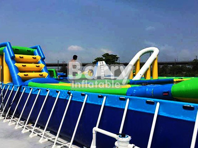swimming pools in guangzhou