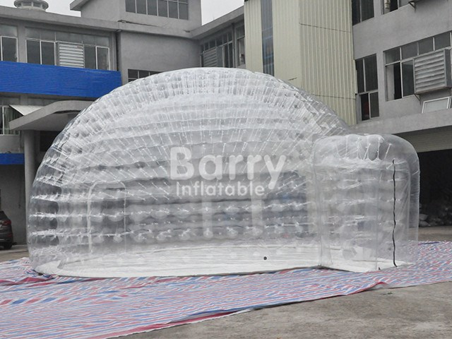 Custom Inflatable Structures/Tent - bubble tent - Factory Outdoor inflatable bubble c&ing tent BY-IT-051 - Guangzhou Barry Industrial Co. Ltd. & Custom Inflatable Structures/Tent - bubble tent - Factory Outdoor ...