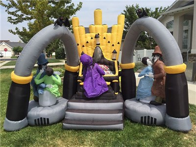 Halloween inflatable decoration for sale
