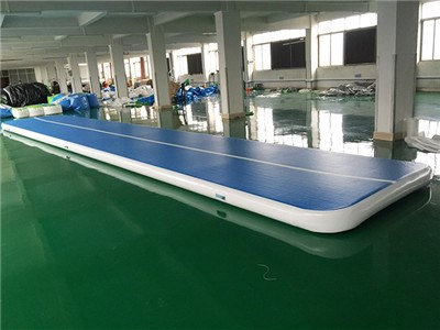Best Sell Inflatable Air Track For Sale Inflatable Air Tumbles Track Inflatable Gymnastics Mats BY-AT-018