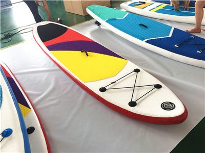 Wholesale Inflatable Stand Up Sup Paddle Surfing Boards