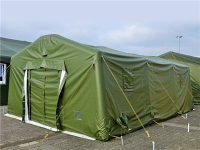Rapid Deployment air Inflatable Emergency Tent